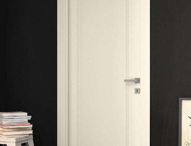 Итальянская дверь PERCORSI LACCATI LP 1100 фабрики DORICA CASTELLI