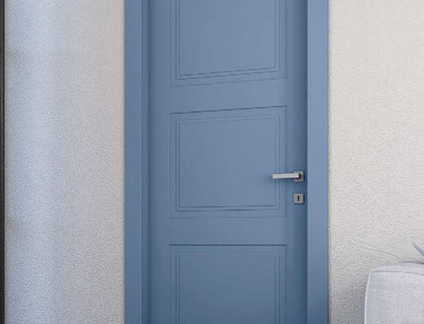 Итальянская дверь PERCORSI LACCATI LP 1103 фабрики DORICA CASTELLI