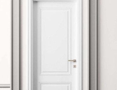 Итальянская дверь PERCORSI LACCATI LP 1201 фабрики DORICA CASTELLI
