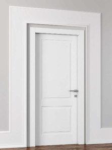 Итальянская дверь PERCORSI LACCATI LP 951 фабрики DORICA CASTELLI