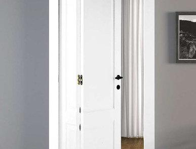 Итальянская дверь PERCORSI LACCATI LP 981 фабрики DORICA CASTELLI