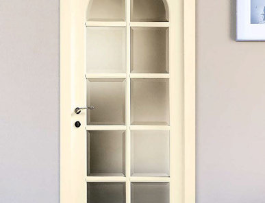 Итальянская дверь PERCORSI LACCATI LP 916 фабрики DORICA CASTELLI