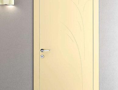 Итальянская дверь PERCORSI LACCATI LI 319 фабрики DORICA CASTELLI