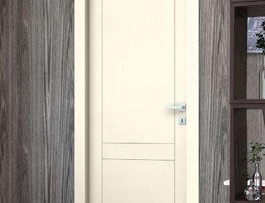 Итальянская дверь PERCORSI LACCATI LI 341 фабрики DORICA CASTELLI