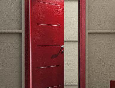 Итальянская дверь PERCORSI LEGNO LI 316 фабрики DORICA CASTELLI