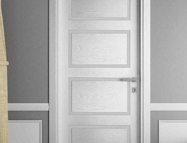 Итальянская дверь PERCORSI LEGNO LP 663 фабрики DORICA CASTELLI