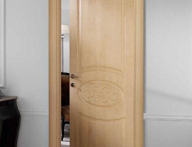 Итальянская дверь PERCORSI LEGNO PL 954 фабрики DORICA CASTELLI