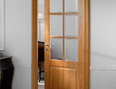 Итальянская дверь PERCORSI LEGNO PL 976 фабрики DORICA CASTELLI