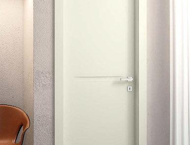 Итальянская дверь PERCORSI 3D D10 фабрики DORICA CASTELLI