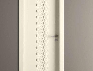 Итальянская дверь PERCORSI 3D D1 фабрики DORICA CASTELLI
