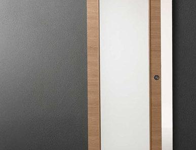 Итальянская дверь URBAN C401V фабрики DORICA CASTELLI