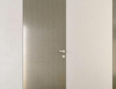 Итальянская дверь LUX TW1 фабрики DORICA CASTELLI
