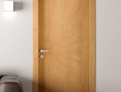 Итальянская дверь CONTEMPORANEA LT 416 фабрики DORICA CASTELLI