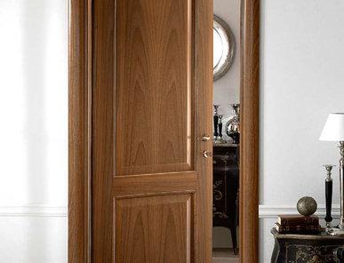 Итальянская дверь CONTEMPORANEA L 25 фабрики DORICA CASTELLI