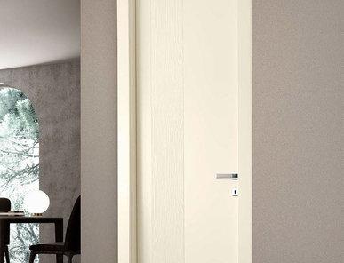 Итальянская дверь QUERCIA CQ3 фабрики DORICA CASTELLI