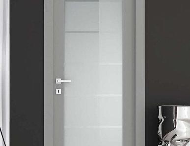 Итальянская дверь NOBILE M3 802TV фабрики DORICA CASTELLI