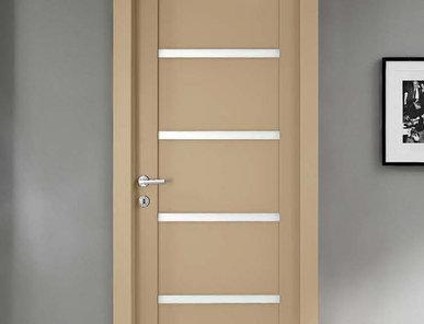 Итальянская дверь NOBILE M3 885S фабрики DORICA CASTELLI