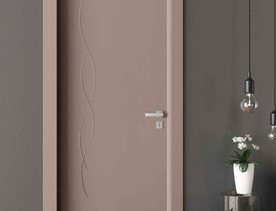 Итальянская дверь PERCORSI LP3D D23 фабрики DORICA CASTELLI