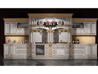 Итальянская кухня SOFIA фабрики MOLETTA