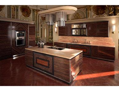 Итальянская кухня VENEZIA фабрики MUST ITALIA