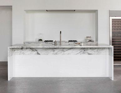 Кухня BRUTAL 01 фабрики PIET BOON