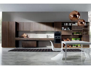 Итальянская кухня BELUGA 01 фабрики RASTELLI