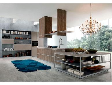 Итальянская кухня BELUGA 02 фабрики RASTELLI