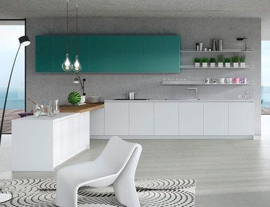 Итальянская кухня KARAN 05 фабрики RASTELLI