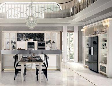 Итальянская кухня Tiffany Charm And Elegance фабрики RASTELLI