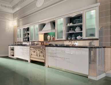 Итальянская кухня Tiffany Classic Charm фабрики RASTELLI