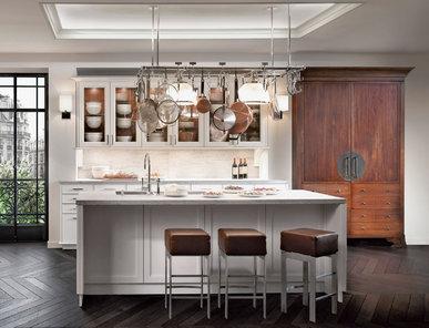 Кухня Beauxarts фабрики SieMatic