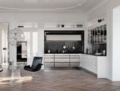 Кухня Beauxarts.02 01 фабрики SieMatic