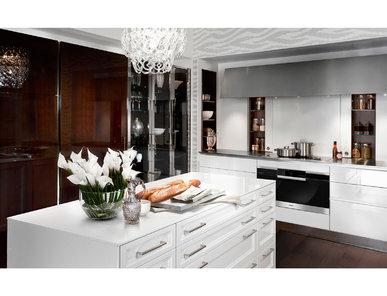 Кухня Beauxarts.02 02 фабрики SieMatic