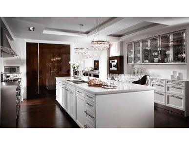 Кухня Beauxarts.02 03 фабрики SieMatic