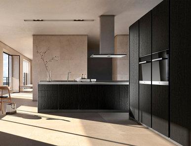 Кухня S1 01 фабрики SieMatic