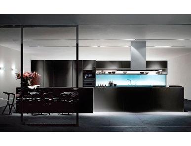 Кухня S1 03 фабрики SieMatic