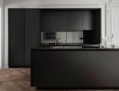 Кухня S2 03 фабрики SieMatic