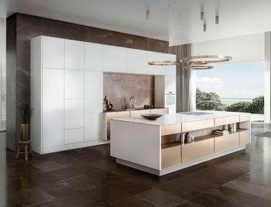 Кухня SE 3003 R 01 фабрики SieMatic