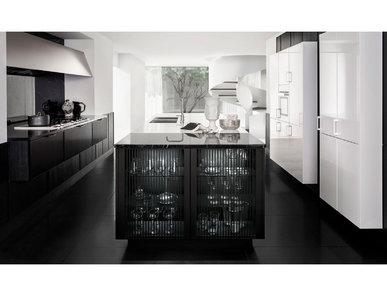 Кухня SE 3003 R 02 фабрики SieMatic