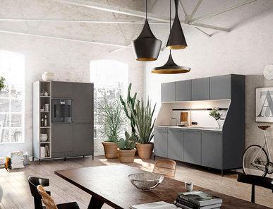 Кухня Siematic 29 фабрики SieMatic