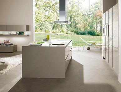 Кухня S2 04 фабрики SieMatic