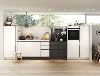 Кухня S3 02 фабрики SieMatic