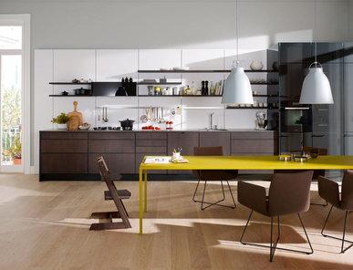 Кухня SE 4004 01 фабрики SieMatic
