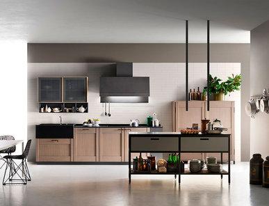 Итальянская кухня фабрики TABULA Композиция 02
