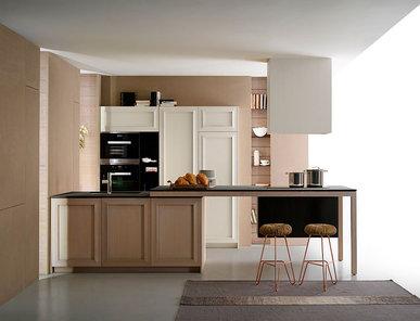 Итальянская кухня фабрики TABULA Композиция 03