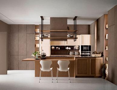 Итальянская кухня фабрики TABULA Композиция 04