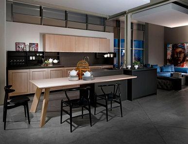 Итальянская кухня фабрики TABULA Композиция 07