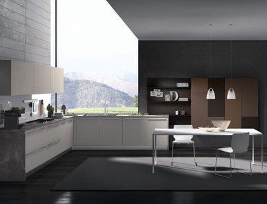 Итальянская кухня R20 03 фабрики Tre.O Kitchens