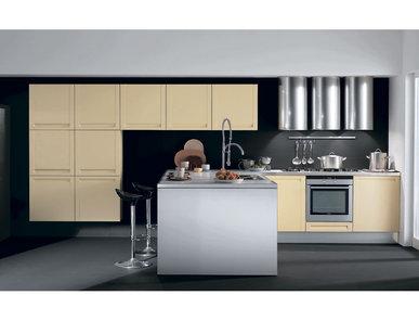 Итальянская кухня MAYA 04 фабрики Tre.O Kitchens