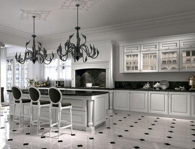 Итальянская кухня ISABEL 01 фабрики Tre.O Kitchens